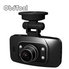 Полный HD1080P Автомобильный видеорегистратор Камера Регистраторы широкоугольный обнаружения движения g-сенсор Ночное видение GS8000L автомобиля Камера с HDMI lr20