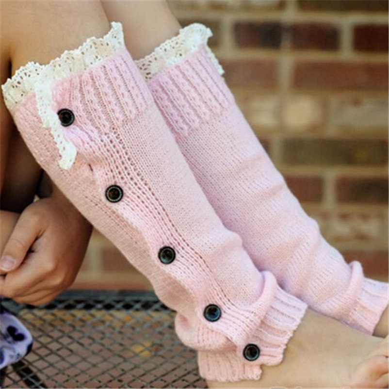 Online Buy Wholesale knitted leg warmer from China knitted leg warmer Wholesa...