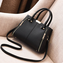 Female bag new boom to finalize the design fashionable ladies worn atmospheric single shoulder