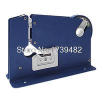 Metal Dispenser Adhesive Tape for Bag Sealing Sealer