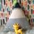 Bebê Brinquedos de Malha Cama Do Sono Do Bebê Pillow Almofadas Car Almofada Kids Room Decoração Adereços de Fotografias Do Bebê Apaziguar Boneca Presente Das Crianças
