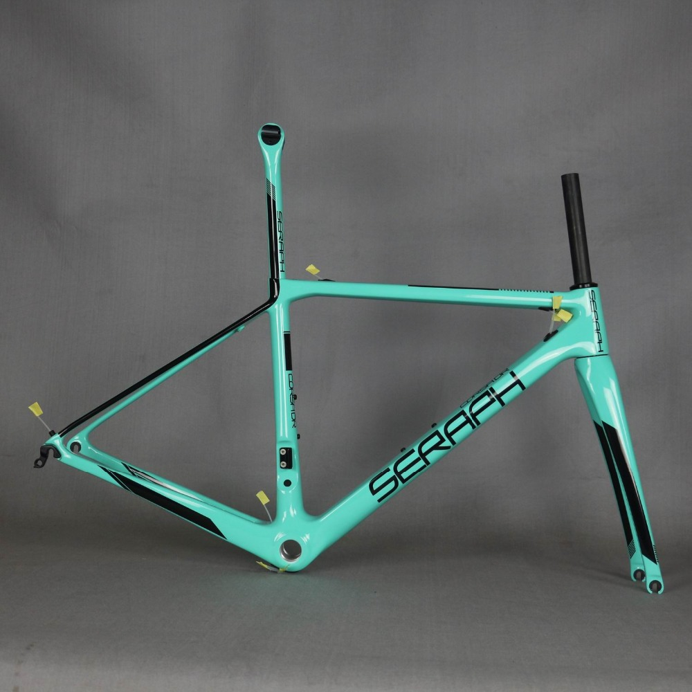 new design super light carbon bicycle frame FM008 seraph carbon bike Tantan factory frame все цены