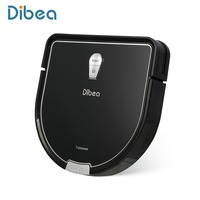 Dibea D960 Sweeper Robot Vacuum Cleaner Household Aspirator Strong Suction Robot Vacuum Cleaner Home Cleaning Robot