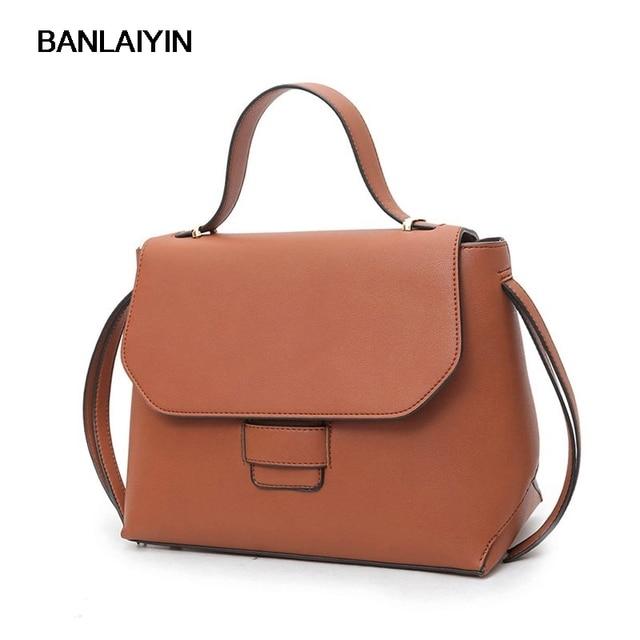 e103bb0a83 Nice New Designer Women PU Leather Handbags Shoulder Bags Ladies Crossbody  Bags Large Capacity Ladies Shopping Bag Tote