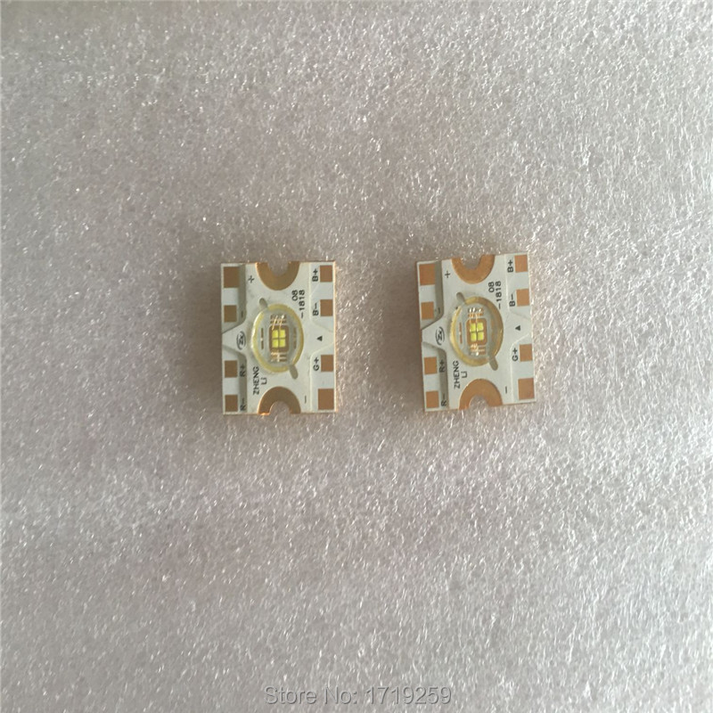 2 Pcs/lot Chips For LED Spot 30W ,30W Leds Chip Stage Accessories,SHEHDS Stage Lighting