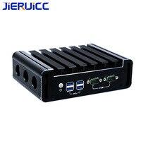 Intel NUC CORE I3 I5 FANLESS MINI PC NANO DESKTOP PC FOR OFFICE AND CONFERENCE