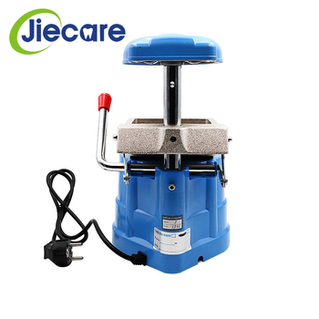 1 PC High Quality Dental lamination machine dental vacuum forming and Molding machine Dental Orthodontic Equipment New