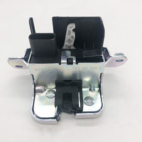 7P0827505G Rear Trunk Door Lock switch For VW Touareg Sharan for Seat Alhambra 2011 2012 2013 ON