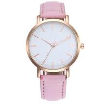 Для женщин Часы 2017 Роскошные брендовые Модные кварцевые женские часы розовое золото платье Повседневное девушка Relogio feminino Часы Для женщин
