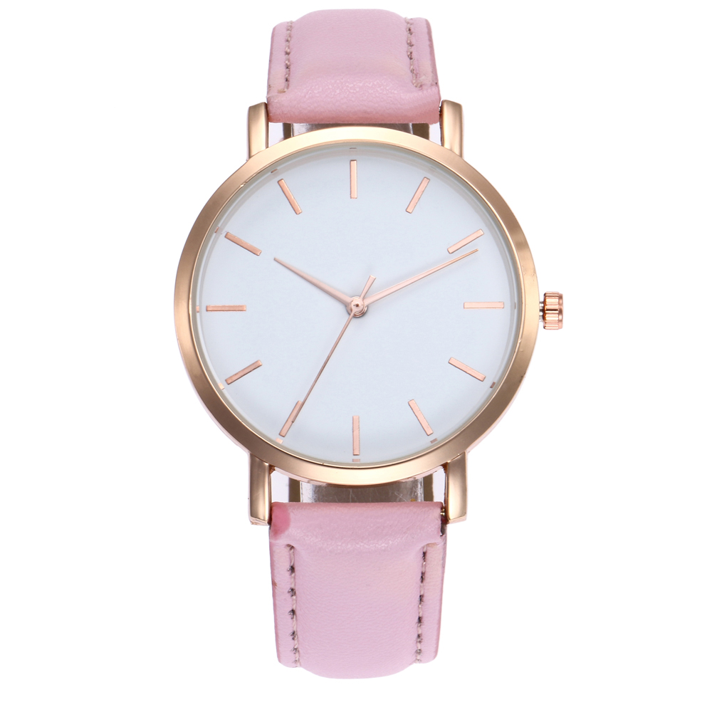 цена Women Watches 2017 Brand Luxury Fashion Quartz Ladies Watch Clock Rose Gold Dress Casual girl relogio feminino Watches women