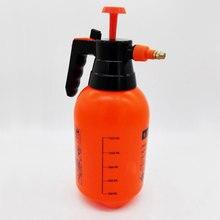 1.5L Car Washing Hand-Pressure Clean Pump Sprayer Bottle Snow Foam Lance Washer Water Gun High Corrosion Resistance