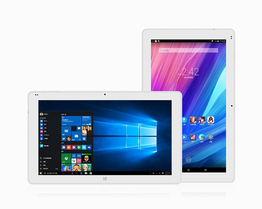 ALLDOCube iwork1x 2 in 1 Tablet PC 11.6 inch Windows 10 Intel Atom X5-Z8350 CUBE iwork 1x Quad Core 1.44GHz 4GB RAM 64GB ROM