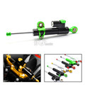 for CNC Damper Steering StabilizerLinear Reversed Safety Control Over for yamaha mt-07 xj6 fz1 ktm 690 mirror motorcycle yamaha
