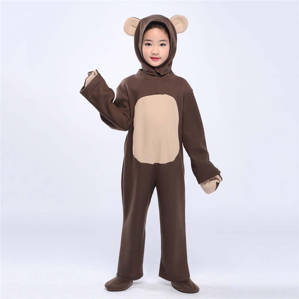 aliexpress : buy little bear costume toddlers kid brown bear