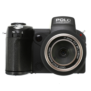 Image 4 - מקצועי DSLR מלא HD 1920*1080 מצלמה דיגיטלית וידאו תמיכה SD כרטיס אופטי נייד גבוהה ביצועים