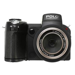 Image 4 - Professionale DSLR Full HD 1920*1080 Macchina Fotografica Digitale Video Supporto SD Card Ottico Portatile Ad Alte Prestazioni
