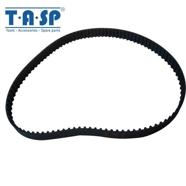 2 piezas de cinturón de máquina para hacer pan xl037 cinta transportadora de cinta transportadora para Zelmer PHM PHD ZHD