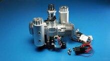 DLE 170CC DLE170 DLE170M Бензин/Бензин двигателя 170 Вт/Электрический Самостоятельная стартер для парамотора электрический стартер версия