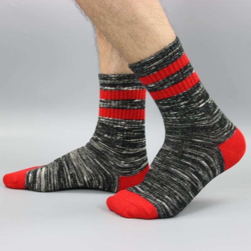 2 Pair/Lot Adult Basketball Socks Cycling Cotton Climbing Soccer Socks Warm Skiing Hiking Socks Football Outdoor Sport Socks