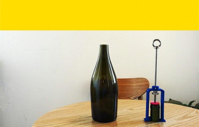 Cheap bottle vase