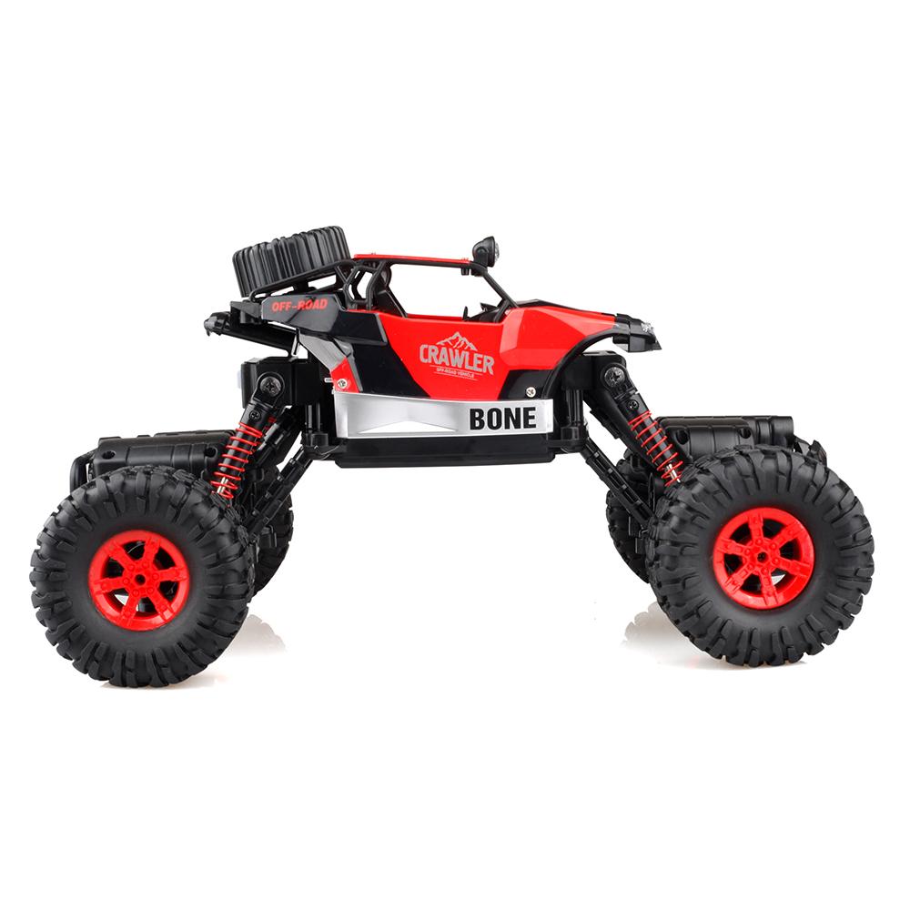 4WD ของเล่นรถรีโมทคอนโทรล Big Off 29