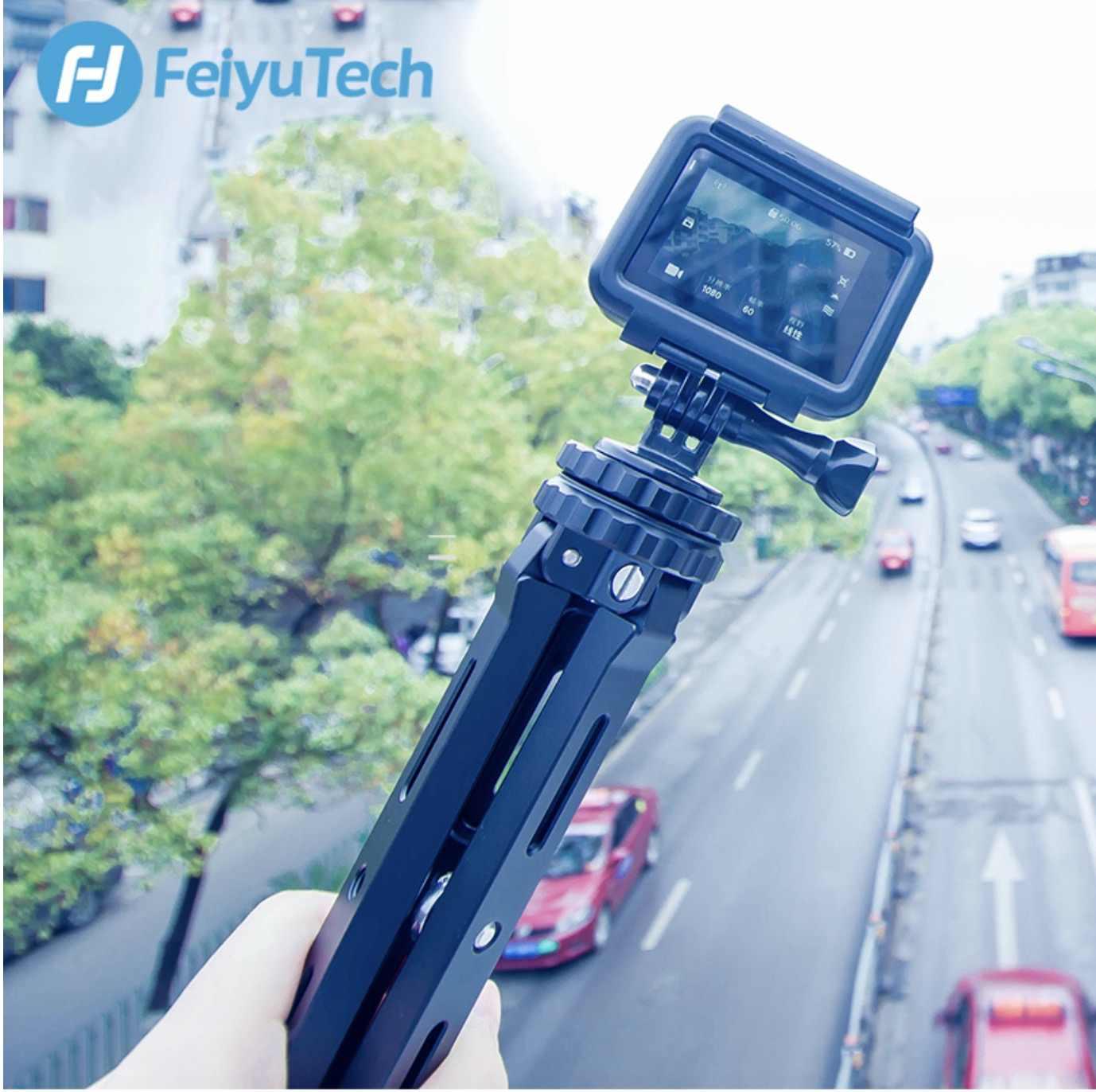 FeiyuTech 最新金属三脚のため Feiyu AK2000 SPG2 A1000/A2000 シリーズ G6Plus ジン