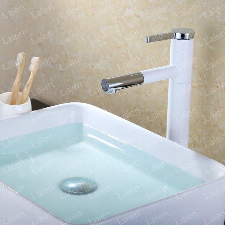 Robinet pour salle de bain mélangeur pour baignoire baignoire robinet moderne salle de bain robinets salle de bain robinet mélangeur HG-1174DC - 5