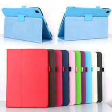 Cover for iPad pro 9.7 For iPad 7 / iPad Air 3 case Solid PU Leather Stand Cover for iPad Pro 9.7 Tablet Accessories Y2A14D