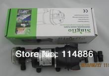 Оптовая 12 В 12.5L/min 35psi сноса насоса для RV/морской FL35 стоимость пакета (10 шт./ctns)