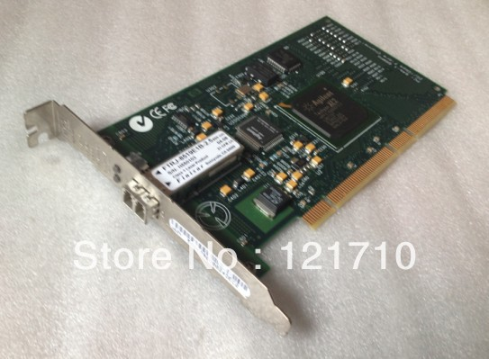 PCI-X interface HBA cards A6795AX A6795-62001for hp 9000 server