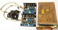 Nuevo Escáner óptico basado en galvanómetro láser 30K (incluida la tarjeta de presentación)
