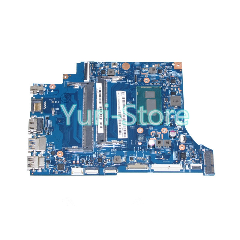 NOKOTION laptop motherboard NBMPH11001 NB.MPH11.001 For acer aspire V3-331 VA30-HB MB 13334-1 448.02B15.0011 SR1E3 Pentium 3556U nokotion la 5481p laptop motherboard for acer aspire 5516 5517 5532 mbpgy02001 mb pgy02 001 ddr2 free cpu mainboard