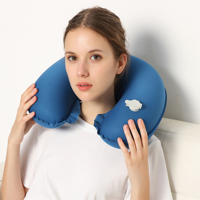 quality neck foam detail travel use guarantee pillow rubber product
