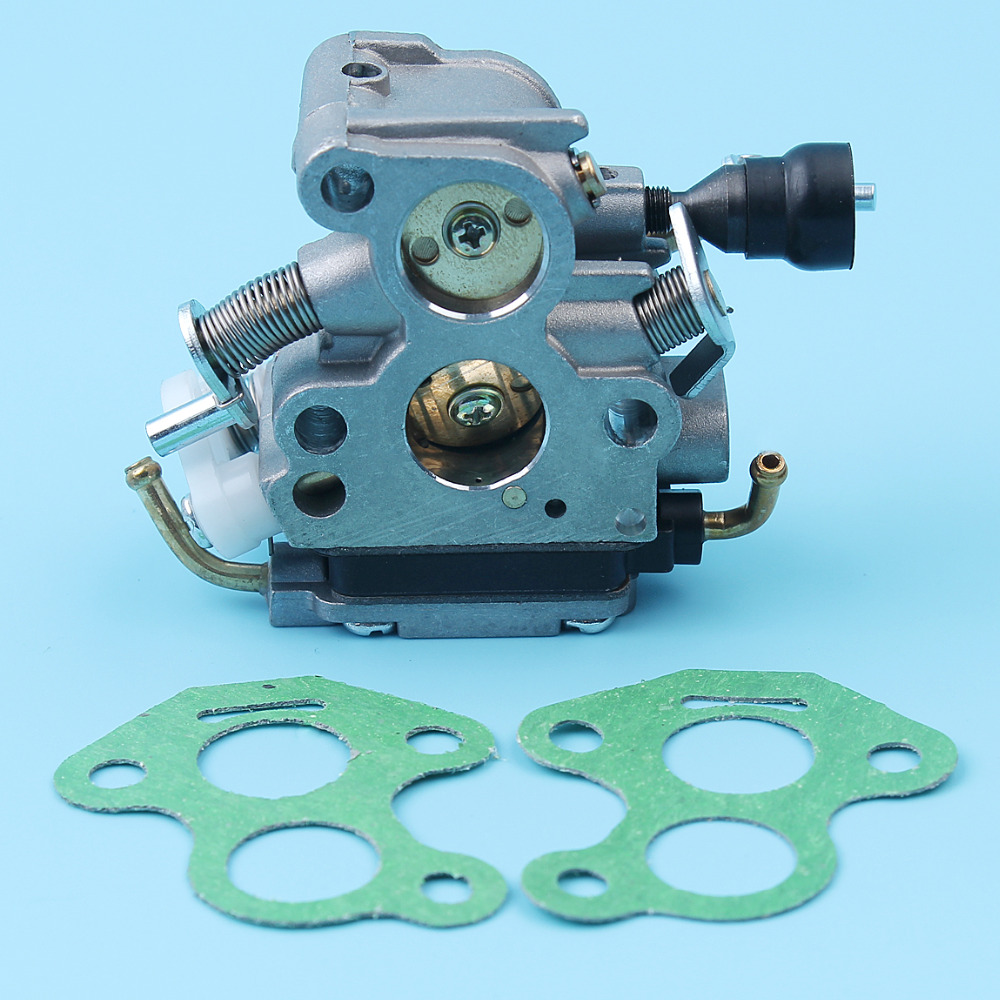 Carburetor Carb For Husqvarna 435 440 435E 440E Jonsered CS2240 S McCulloch CS410 Chainsaw 506450501 (501) Zama C1T-EL41A
