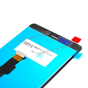 "Image 5 - 5.5 ""สำหรับ Nokia 5.1 5 (2018) TA   1061 TA   1075 TA   1076 TA   1081 TA   1088 จอแสดงผล LCD + หน้าจอสัมผัส digitizer Assembly สีดำชุด"
