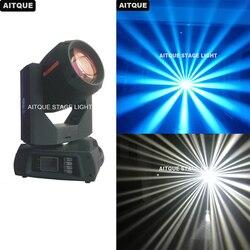 Profesjonalne oświetlenie sceniczne Sharpy supber efekt wiązki 350 W z ruchomą głową 350 wiązki 17R Disco światła dla DJ