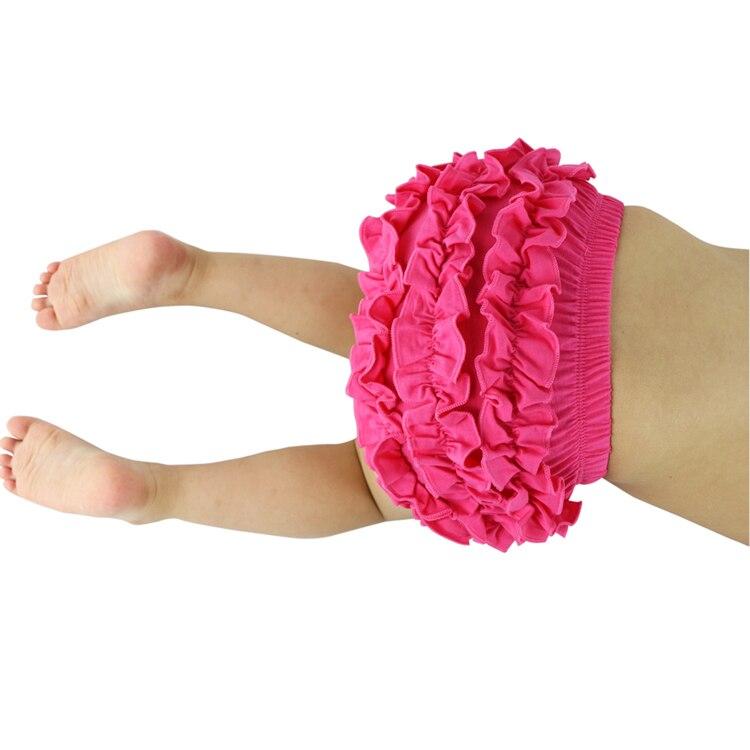 Baby Bloomers Bragas Wennikids Retail Baby Bomull Bloomers 19 Färger - Barnkläder - Foto 2