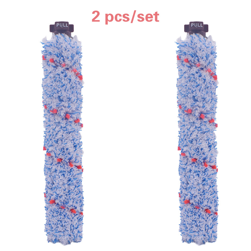 New Cleaner Filter Brush Roll for Bissell Crosswave 1785 2303 2305 2306 2328 Vac
