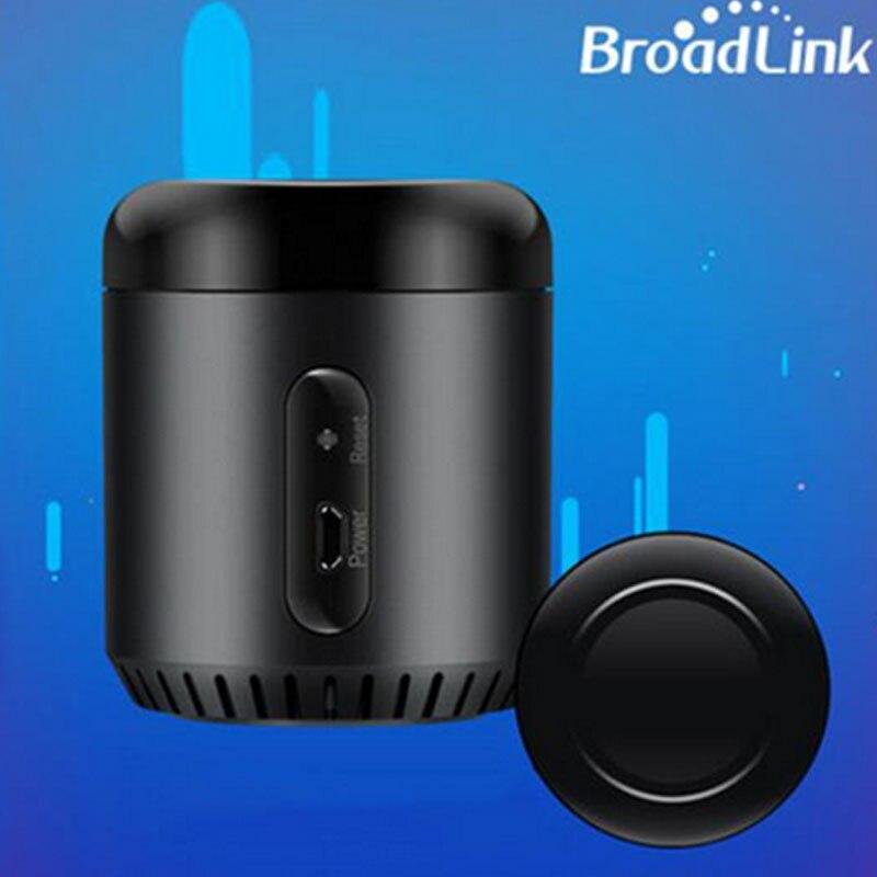 Broadlink rm mini 3 wifi de casa inteligente inalámbrico interruptor inteligente