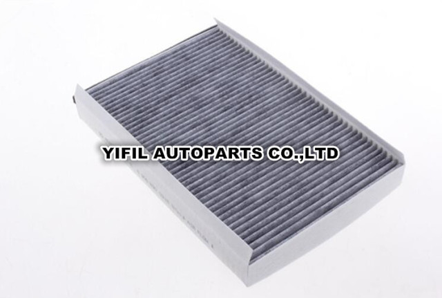 Active Carbon Cabin Air Filter 9068300318 For Mercedes Benz Sprinter