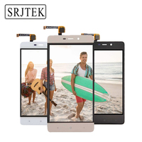 5 For XiaoMi Redmi 4 Pro LCD Display With Touch Screen Digitizer Assemble For XiaoMi Redmi