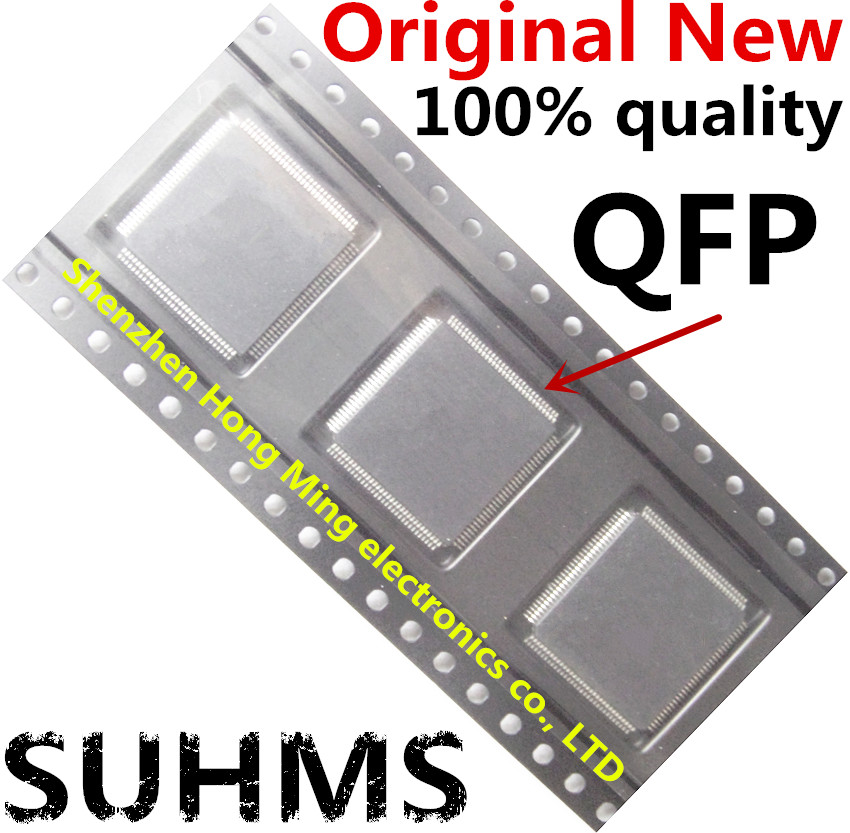 (2piece)100% New MSD7802-Z01-LO MSD7802-Z01-L0 QFP Chipset