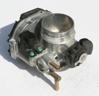 06A133064A New Throttle Valve Body Fit for SHARAN (7M8, 7M9, 7M6) 2.0 ATM 1984 85 115 MPV 95/09 10/03