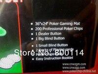 в покер чип установлен железный ящик