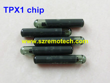 5pcs/lot Free shipping Best quality and lowest price TPX1 transponder chip