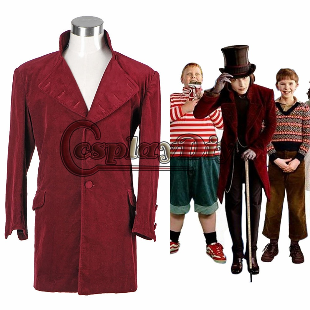 Online Get Cheap Charlie Chocolate Factory Full Movie -Aliexpress ...