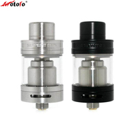 Original Wotofo Serpent Mini RTA Atomizer 22MM 3ml Top Filling SERPENT Mini RTA Tank Vaporizer Fit