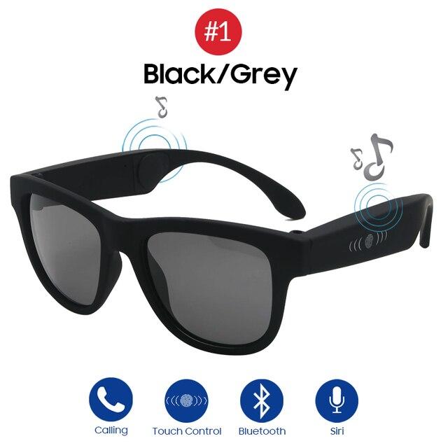 1 Black Grey