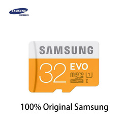 Samsung evo micro sd 128g 64gsdxc 32g 16 8ggsdhc class10 tf memory card support official verification.jpg 250x250