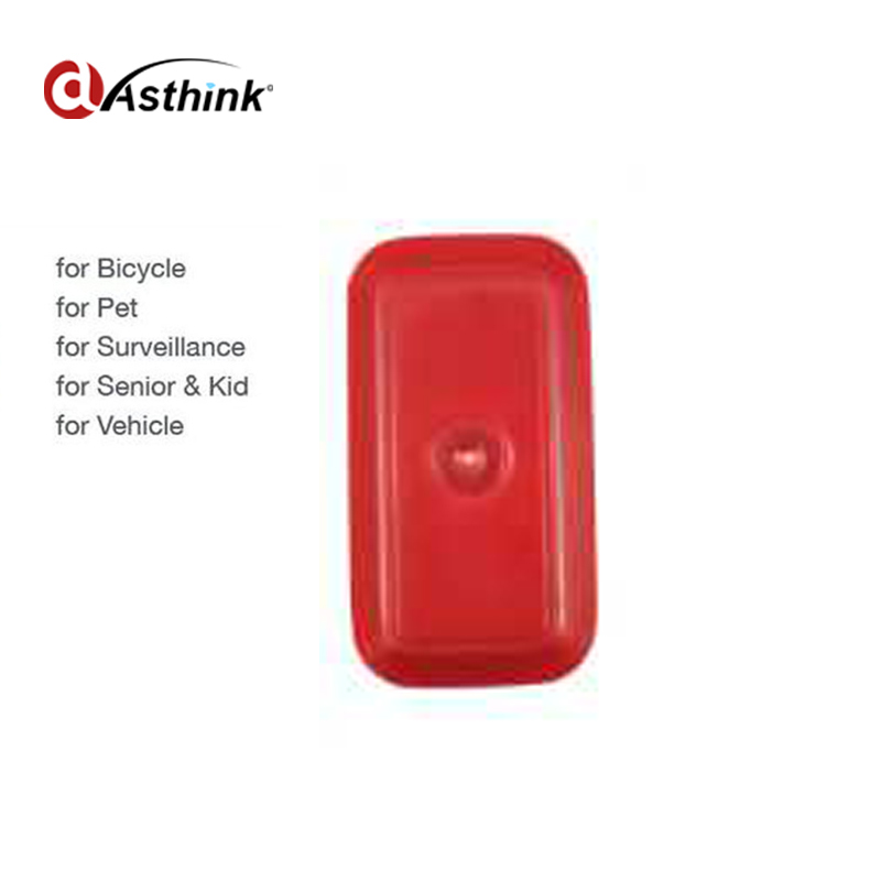 Smallest design mini gps tracker Track Location For Pet Bike Senior Kids Wifi GPS Tracking dog